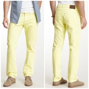 DL1961 Russel Classic Straight Leg Jean